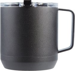 Magellan Outdoors Throwback 14 oz Mug with Locking Lid