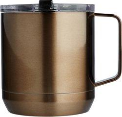 Magellan Outdoors Throwback 14 oz Mug with Locking Lid