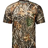 Magellan Outdoors Men's Eagle Pass Mesh Short Sleeve T-shirt