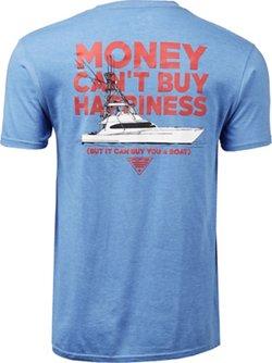 Columbia Sportswear Men's PFG Top Notch T-shirt