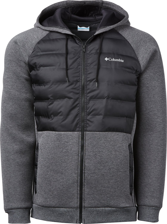 6047441204 Display product reviews for Columbia Sportswear Men s Northern Comfort II  Hoodie