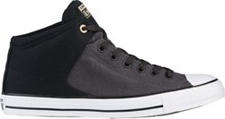 Converse Men's Chuck Taylor All Star High Street Mid Shoes