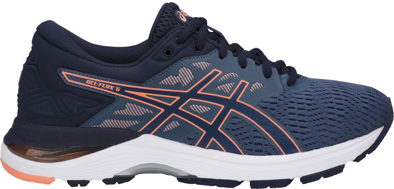 Display product reviews for ASICS Women's Gel Flux 5 Running Shoes
