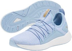 PUMA Girls' NRGY NEKO Running Shoes