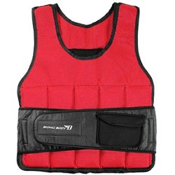 Bionic Body 15 lb Weighted Vest