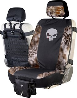 Chris Kyle Frog Foundation Tactical 2.0 Camo Seat Cover