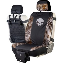 Tactical 2.0 Camo Seat Cover