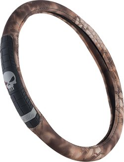 Chris Kyle Frog Foundation Legend 2-Grip Camo Steering Wheel Cover