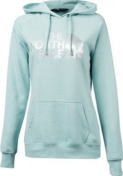 The North Face Women's Mountain Lifestyle Jumbo Half Dome Pullover Hoodie