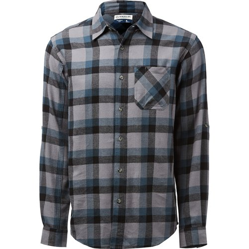 Magellans Mens Shirts | Academy