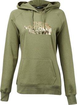 The North Face Women's Mountain Lifestyle Half Dome Pullover Hoodie