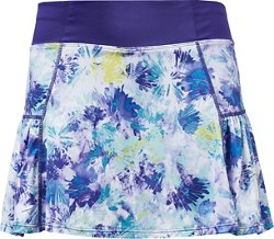 Layer 8 Girls' Printed Skort