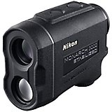 Nikon Monarch 3000 6 x 21 Stabilized Laser Range Finder