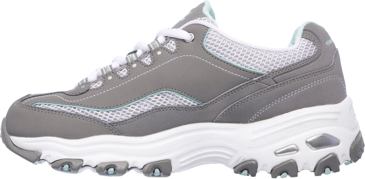 SKECHERS Women's D'Lites Life Saver Shoes - view number 1