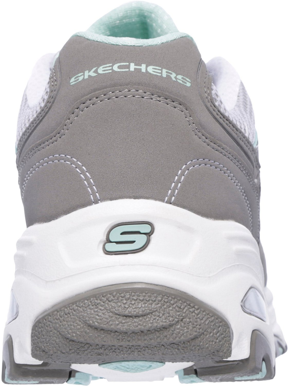 SKECHERS Women's D'Lites Life Saver Shoes - view number 6