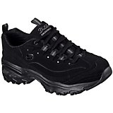 SKECHERS Women's D'Lites Play On Casual Training Shoes