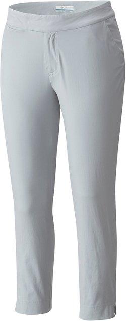 Columbia Sportswear Women's PFG Armadale II Plus Size Ankle Pants