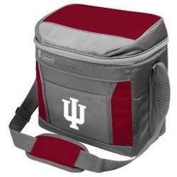 Indiana University 16 Can Cooler