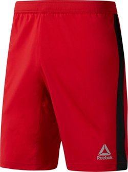 Reebok Men's Speedwick Performance Woven Shorts