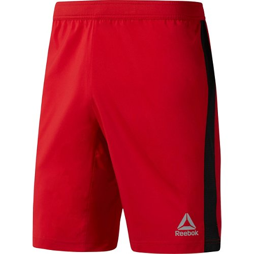 Reebok Men's Speedwick Performance Woven Shorts