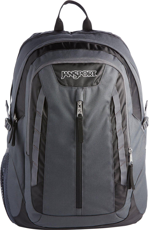 JanSport Tilden Backpack (Forge Gray)