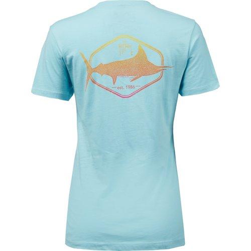 Guy Harvey Women's Division T-shirt