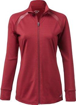 BCG Women's Training Powermesh Jacket
