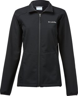 Columbia Sportswear Women's Kruser Ridge II Softshell Jacket