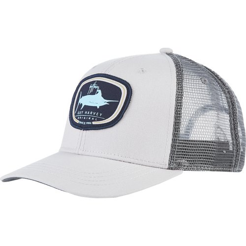 Guy Harvey Men's Impi Trucker Hat