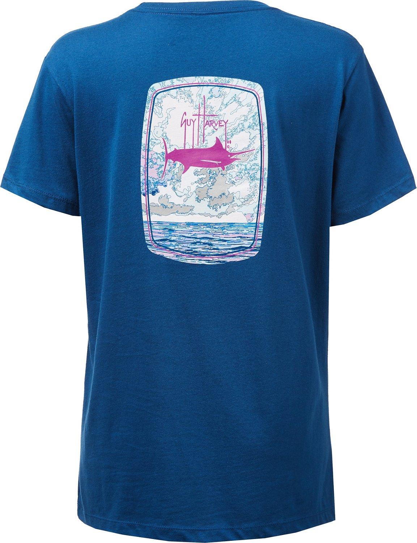 Guy Harvey Women's Bombshell T-shirt
