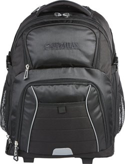 Magellan Outdoors Summit II Wheeled Backpack