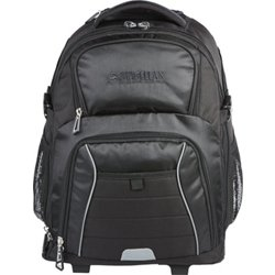 Summit II Wheeled Backpack