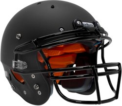 Youth Recruit Hybrid Football Helmet