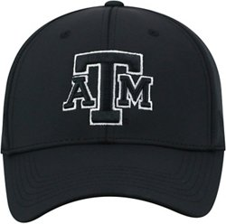 Top of the World Men's Texas A&M University Tension Flex Fit Cap