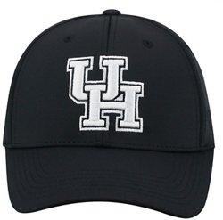 Top of the World Men's University of Houston Tension Flex Fit Cap
