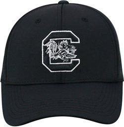 Top of the World Men's University of South Carolina Tension Flex Fit Cap