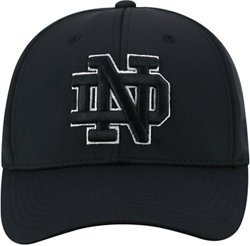 Top of the World Men's University of Notre Dame Tension Cap