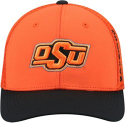 Top of the World Men's Oklahoma State University Chatter Flex Fit Cap