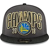 New Era Men's Golden State Warriors Finals Champions 9Fifty Cap