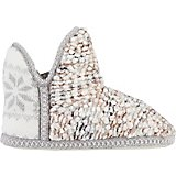 Magellan Outdoors Women's Knit Bootie Slippers