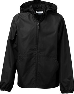 Boys' Elements Jacket