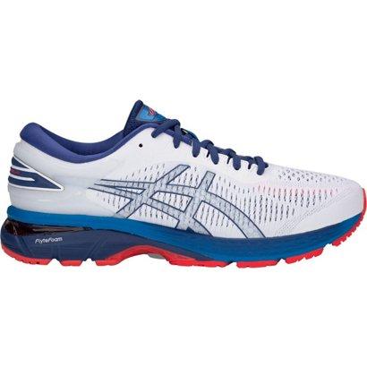 asics mens kayano 25 running trainers