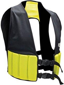 Schutt Men's Varsity Lightweight Football Rib Vest