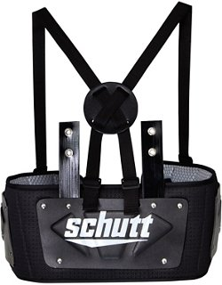 Schutt Men's Varsity Ventilated Football Rib Protector