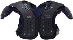 Schutt Men's O2 Maxx OL/DL Shoulder Pad