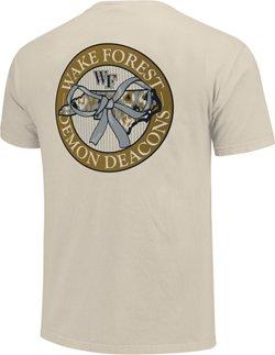 Image One Women's Wake Forest University Proper Bow T-shirt