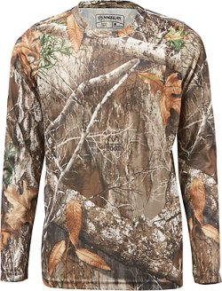 Kids' Eagle Pass Long Sleeve Mesh Shirt