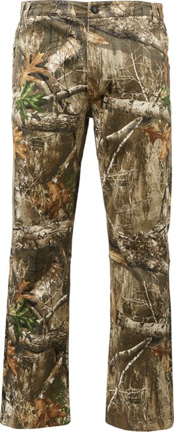 Magellan Outdoors Men's Hill Country Twill Pants
