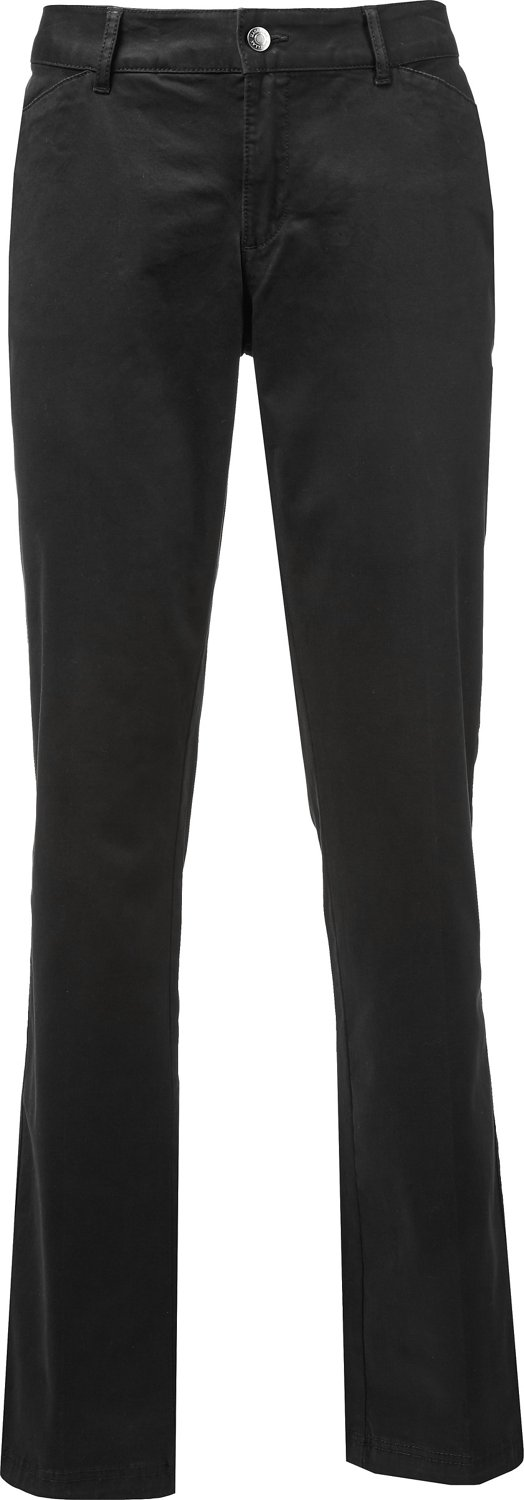 7eb048b6da0fe7 Display product reviews for Magellan Outdoors Women's Willow Creek Stretch  Twill Pants