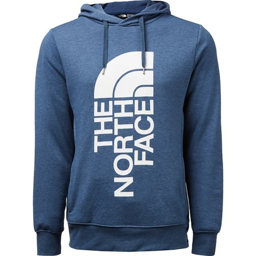 The North Face Men's Mountain Lifestyle Trivert Pullover Hoodie